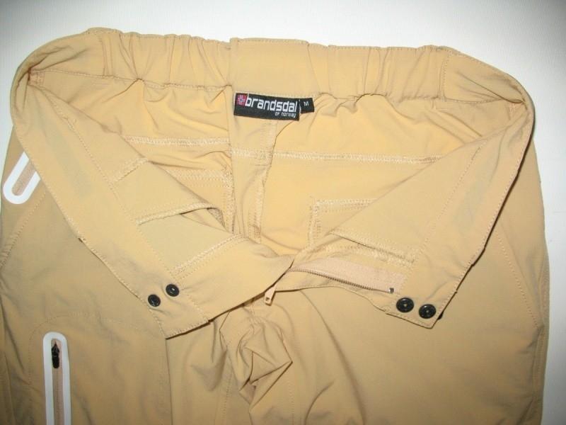 Штаны BRANDSDAL Tvedestrand pants lady   (размер M) - 5