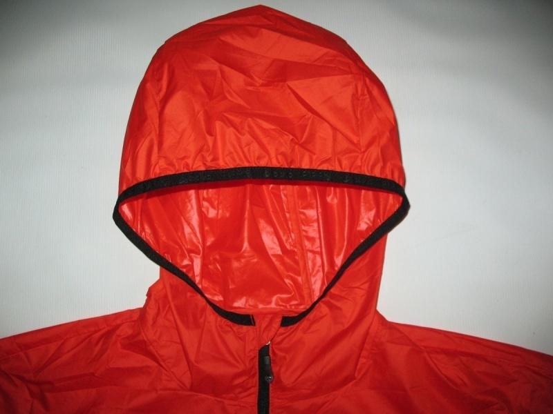 Куртка ODLO 2in1 windproof jacket (размер XXL) - 2