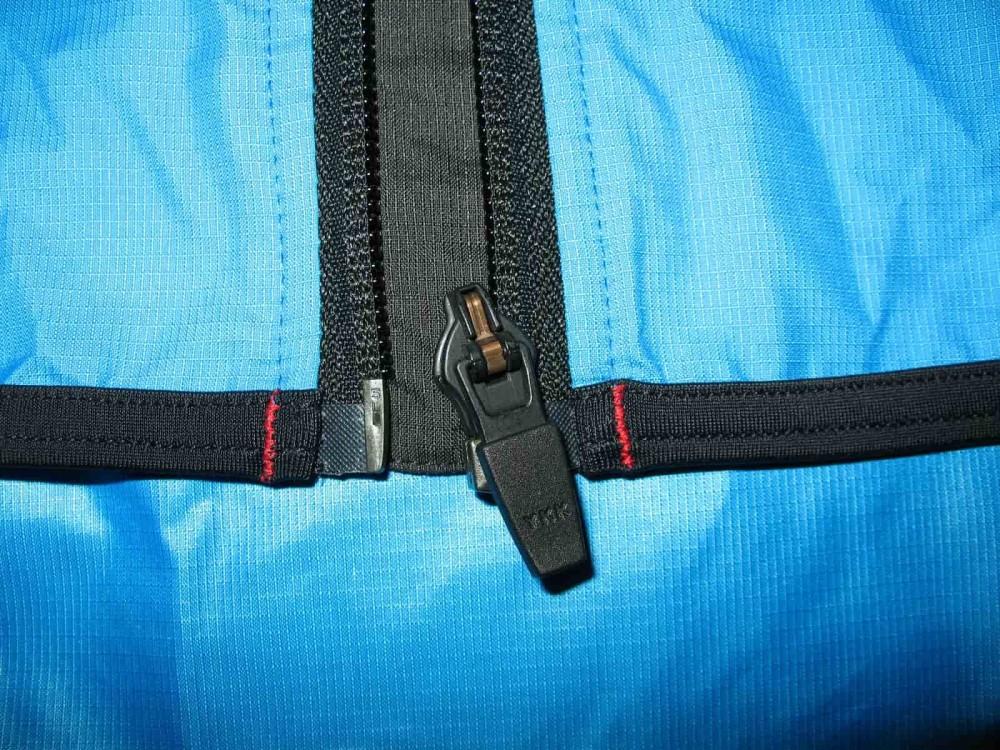 Велокуртка FUSION S100 jacket (размер L) - 6