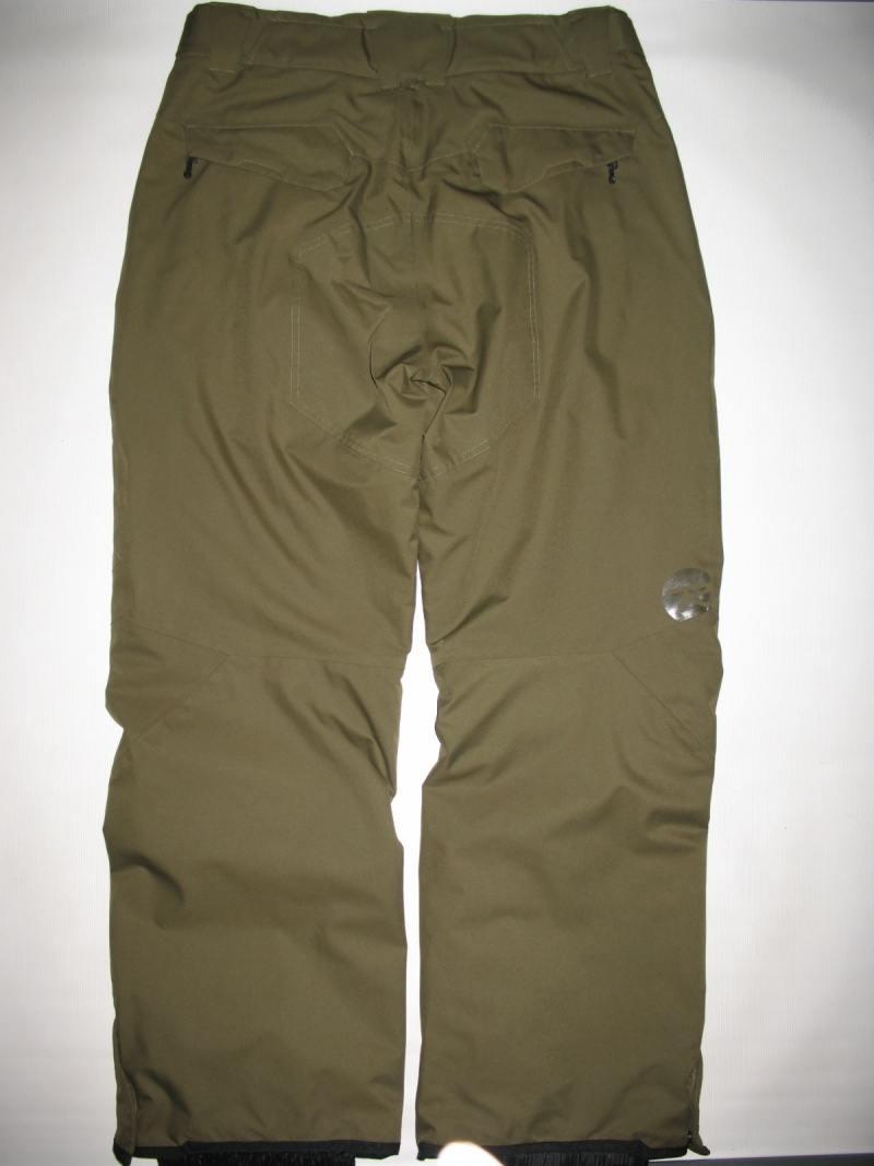 Штаны  ROSSIGNOL 20/20 snowboard/ski pants (размер XL) - 1
