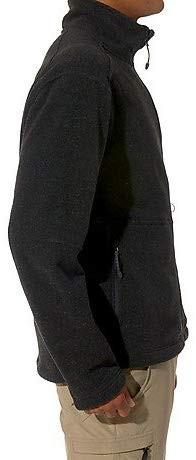 Кофта FJALLRAVEN tornetrask fleece jacket (размер L) - 3
