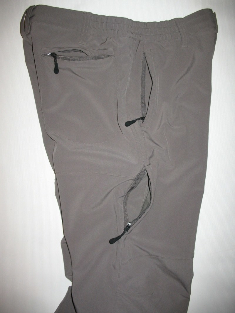 Штаны SWITCHER marmotte softshell pant  (размер L) - 6
