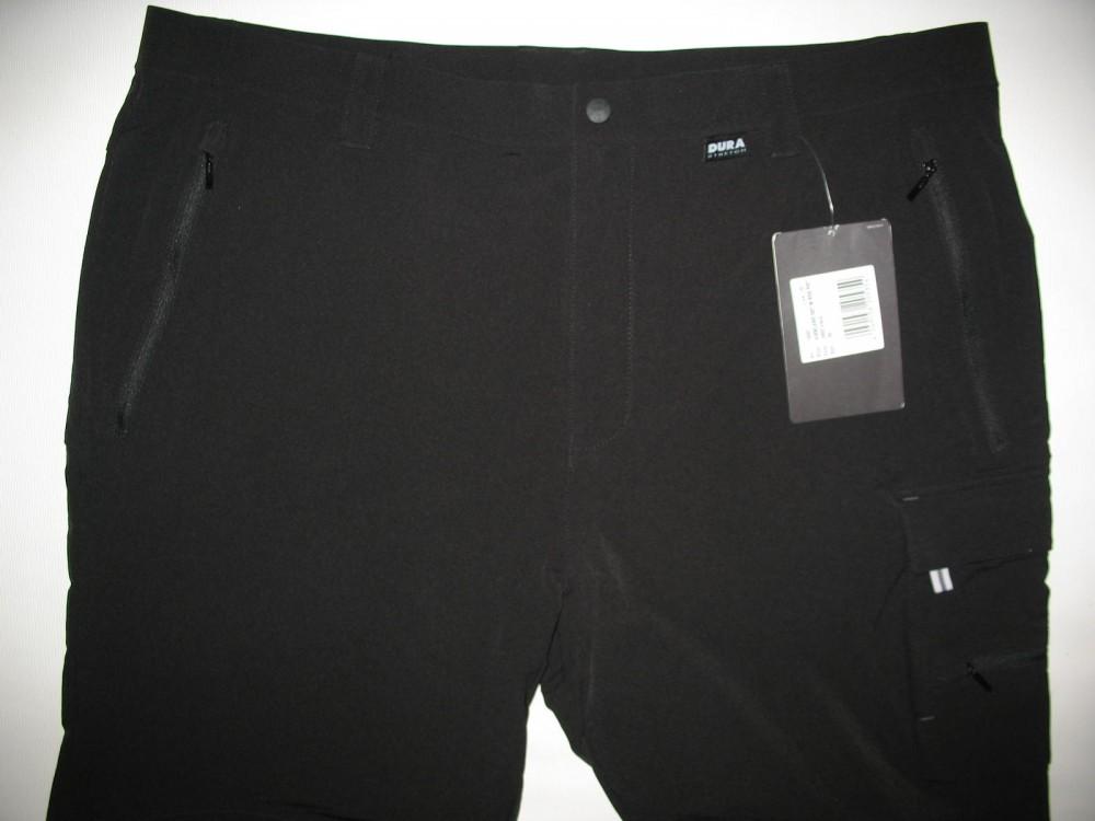 Штаны SALEWA  dst pants (размер 56/XXXL) - 3
