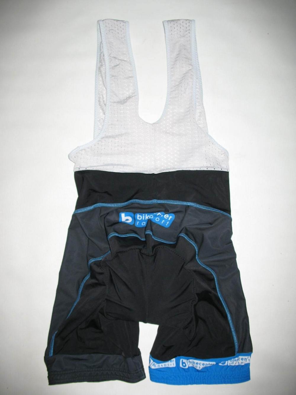 Веломайка+шорты NONAME -b- jersey+bib shorts (размер 4/M) - 5