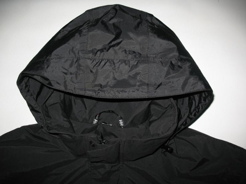 Куртка HELLY HANSEN hellytech (размер L) - 4