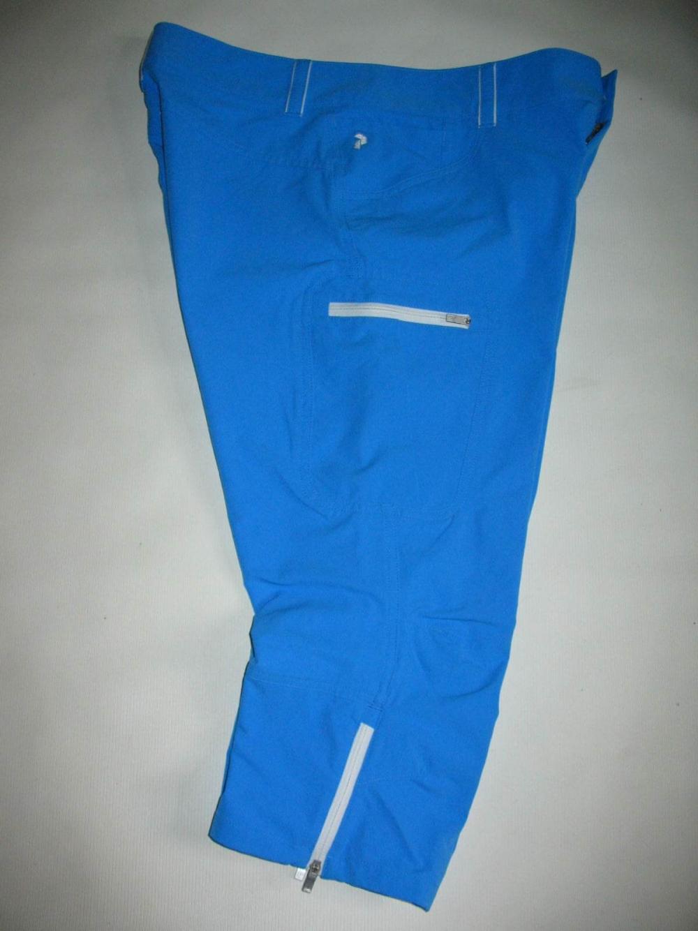 Шорты PEAK PERFOMANCE agile shorts lady (размер M) - 11