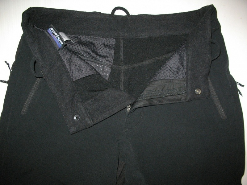 Штаны PATAGONIA softshell pants (размер 32/M) - 4