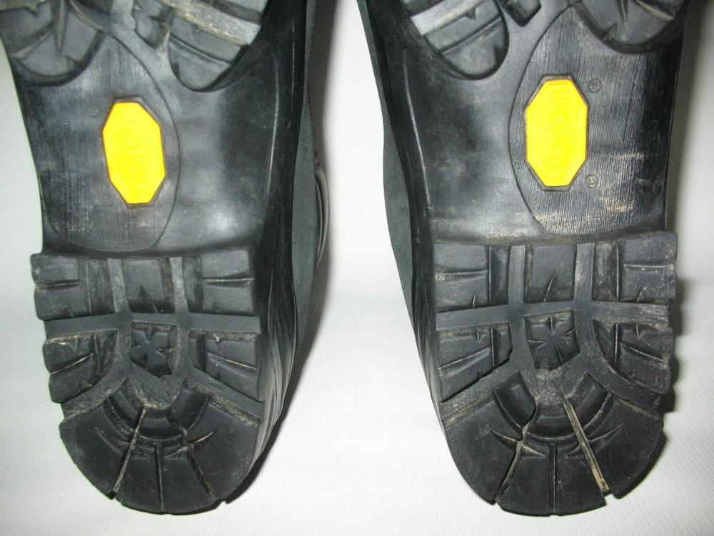 Ботинки SCARPA fuego boots (размер EU47(на стопу 300mm)) - 7