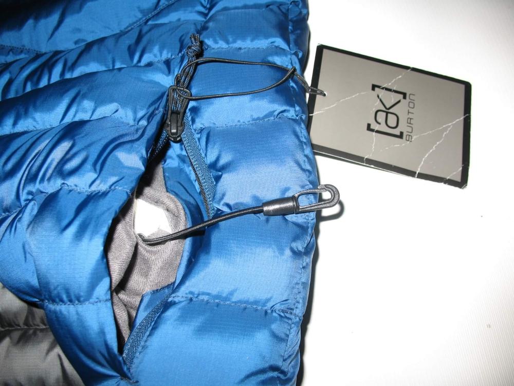Жилет BURTON ak bk down vest  (размер L) - 9