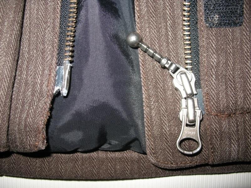 Куртка BERGANS  of norway Granite Insulated Parka lady   (размер L/M) - 11