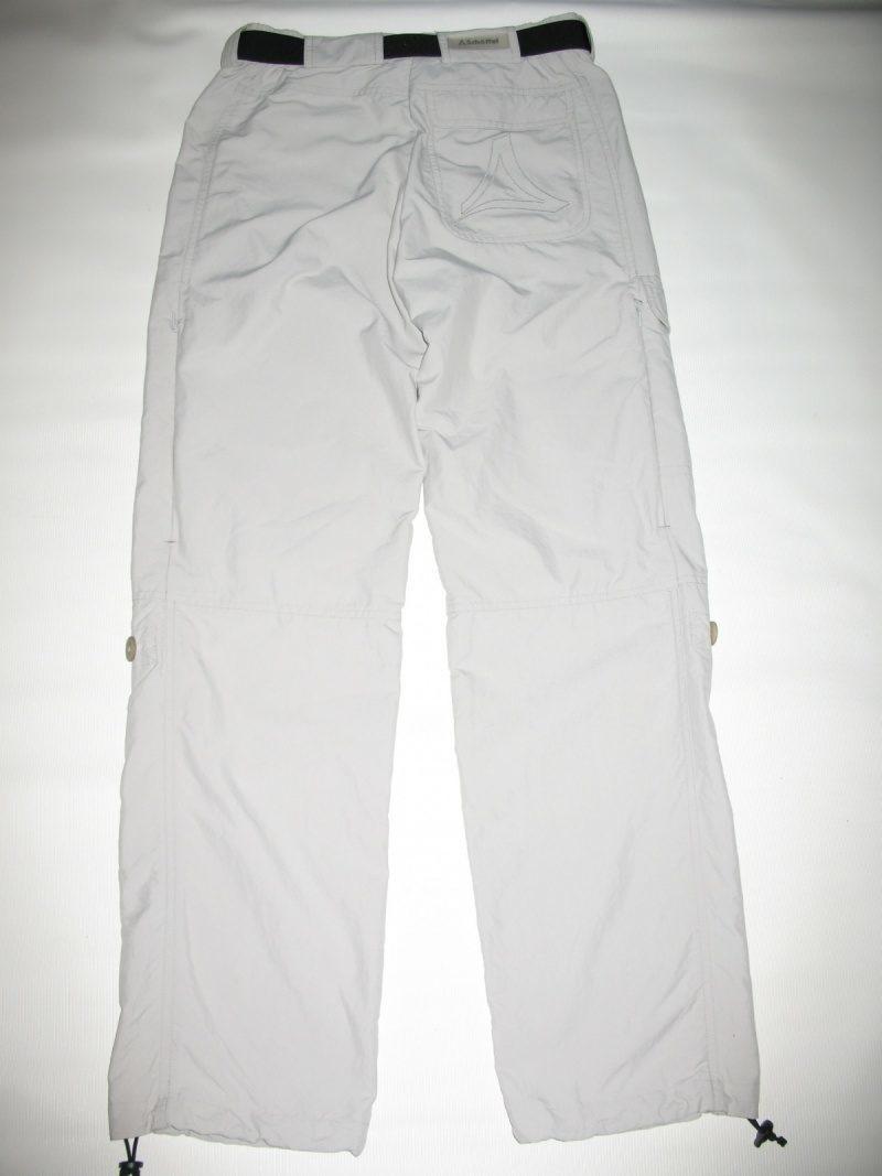 Штаны SCHOFFEL Outdoor Pants lady  (размер 34-S) - 3
