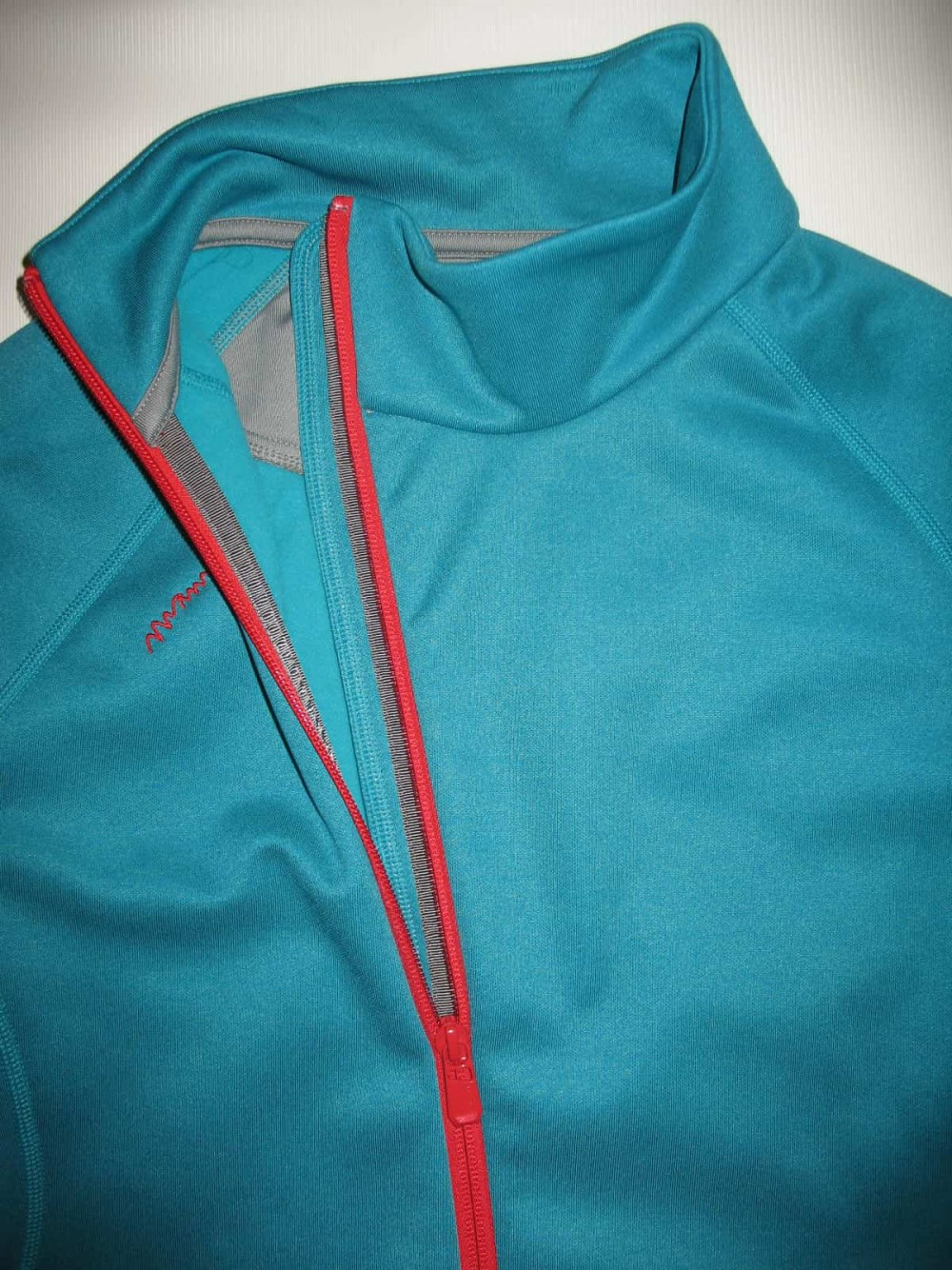 Кофта MAMMUT Get Away fleece jacket lady (размер M) - 4