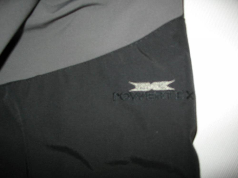 Штаны SALEWA softshell powertex pants(размер 54/XXL) - 8