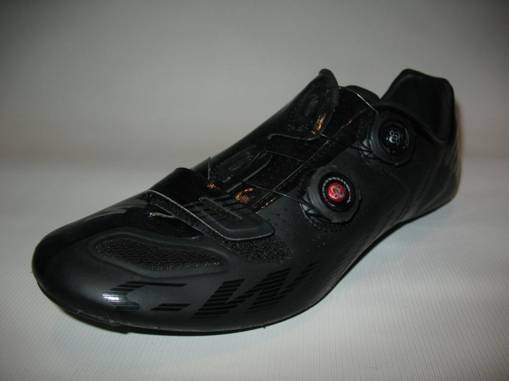 Велотуфли SPECIALIZED s-works road shoes (размер US11/UK10/EU44,5(на стопу до 286 mm)) - 3