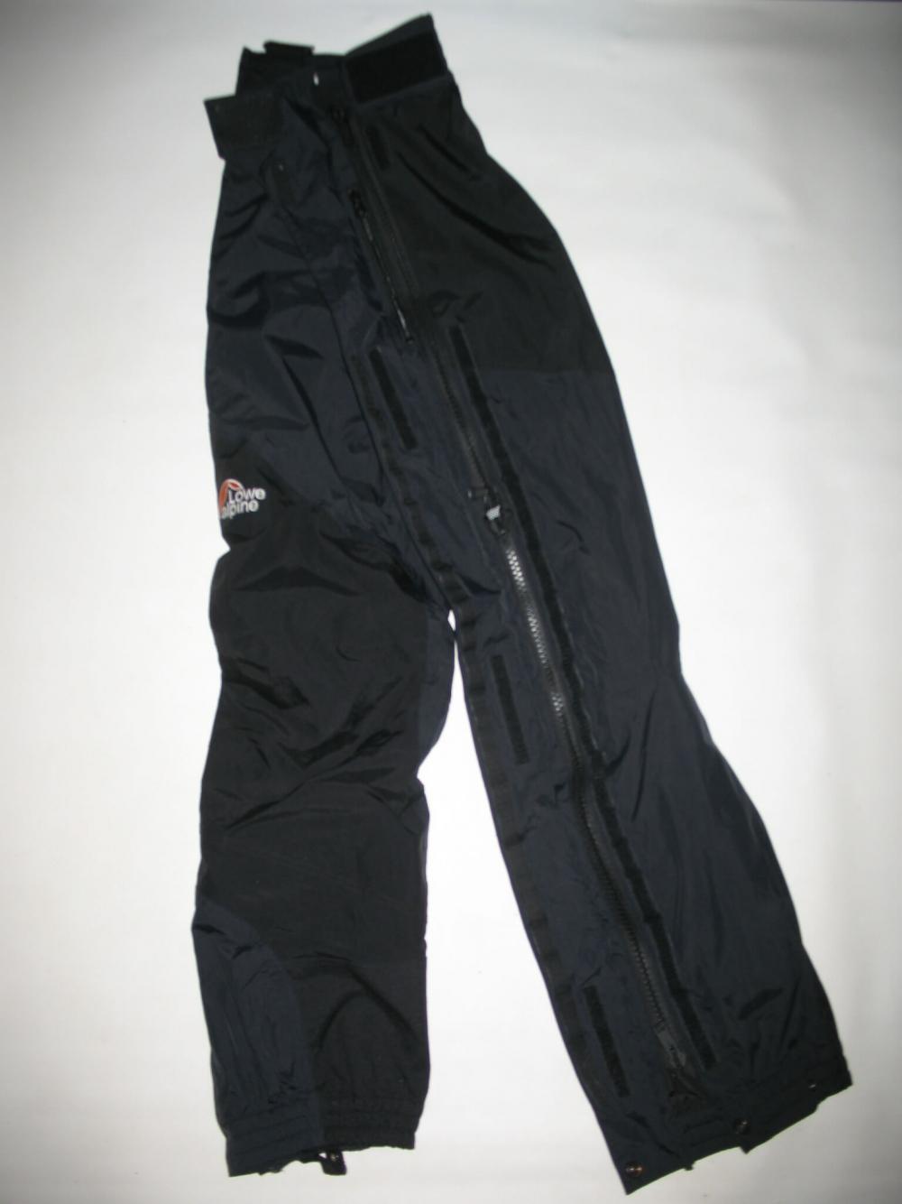 Штаны LOWE ALPINE pants lady/unisex (размер S) - 2