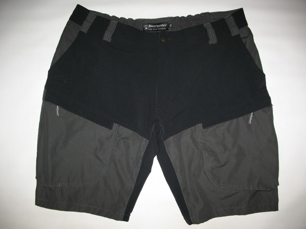 Шорты DEERHUNTER strike shorts (размер 60-XXL/XXXL) - 2