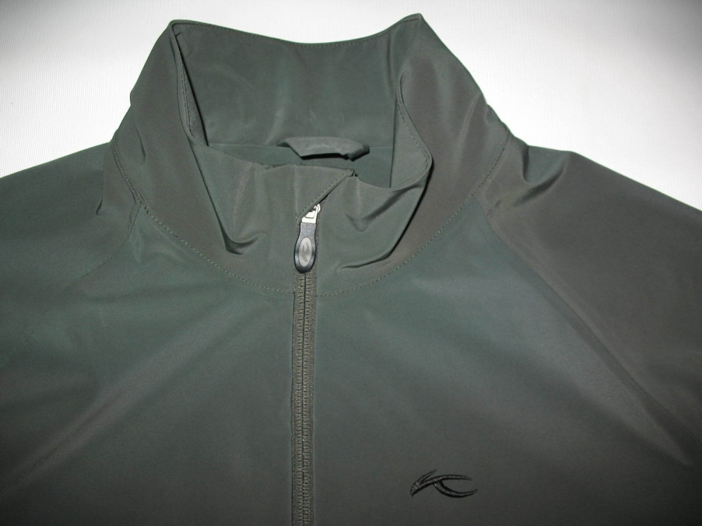 Куртка KJUS dermizax jacket (размер 54/XL) - 2