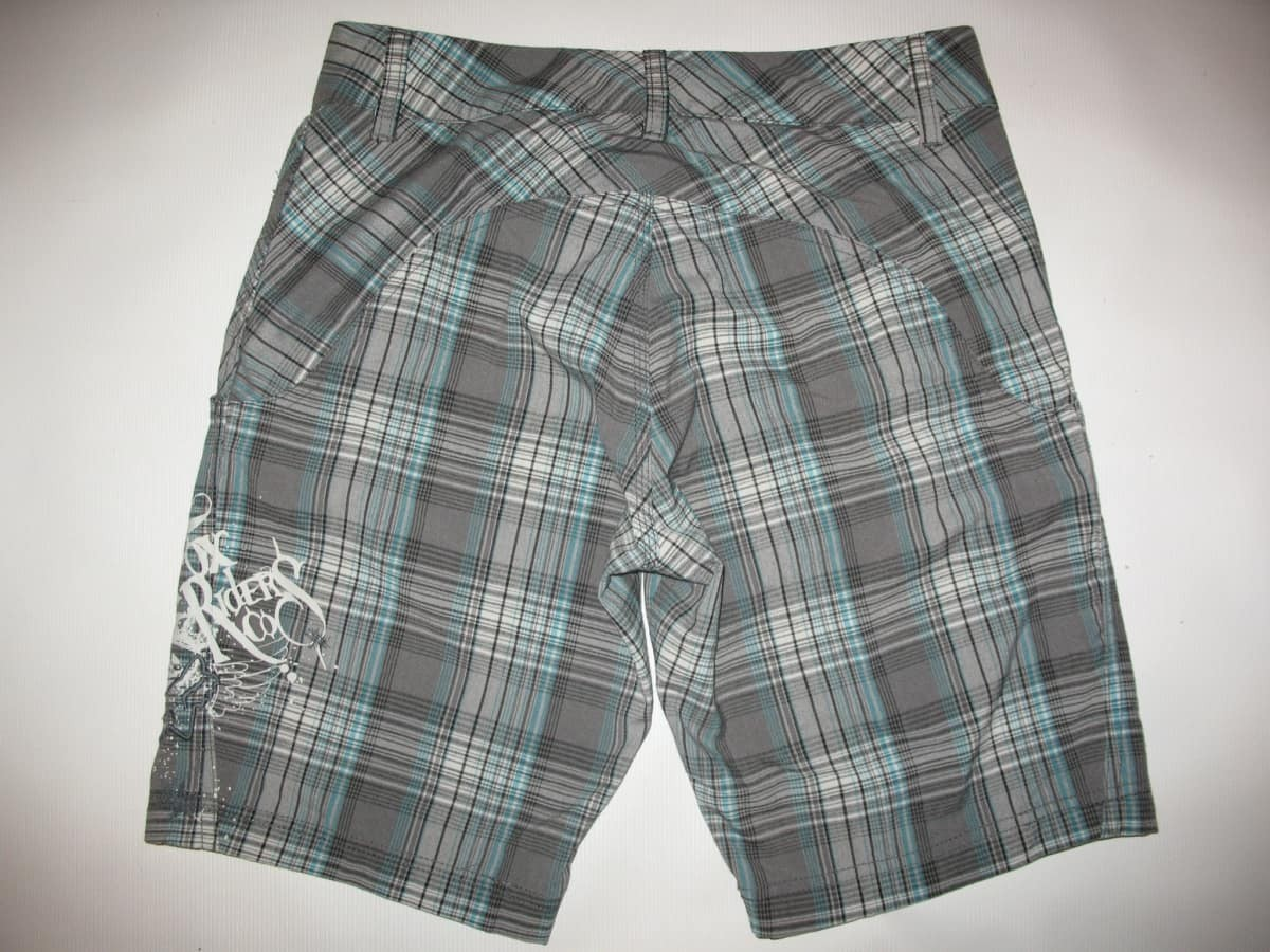 Велошорты FOX townie cycling short lady (размер S/M) - 4