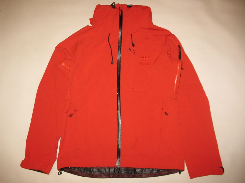 Куртка HUMMEL classic bee 3 layer jacket lady (размер S) - 1