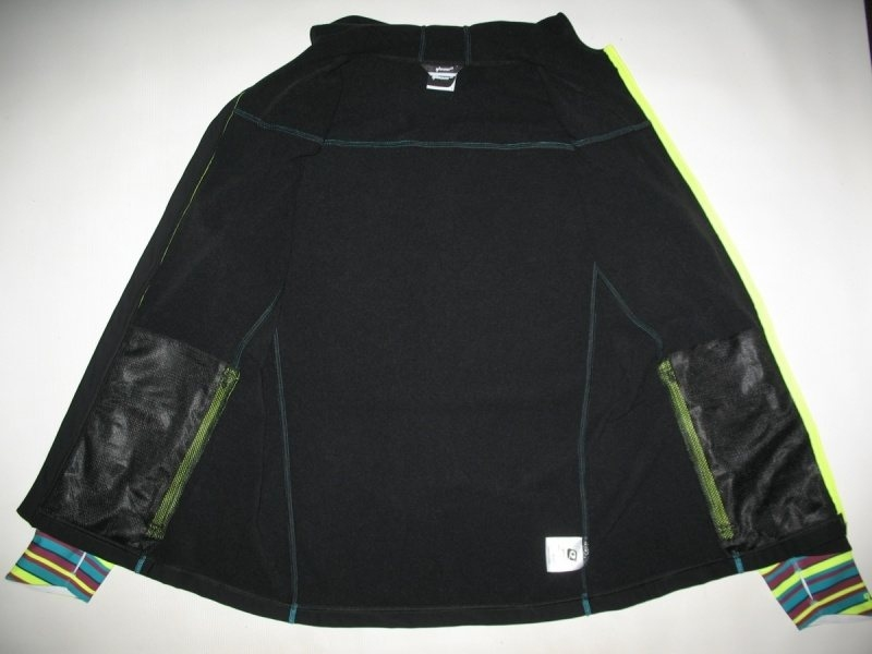 Кофта QLOOM Park City hoodie (размер L) - 9