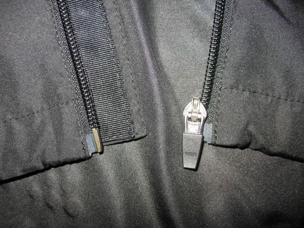 Куртка CRAFT Windbreaker T&F jacket (размер XL) - 6