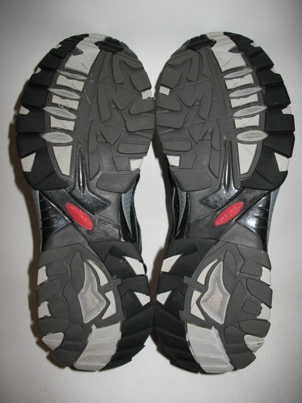 Кроссовки MEINDL gtx shoes (размер UK7,5;EU42,5(на стопу до 270 mm)) - 6