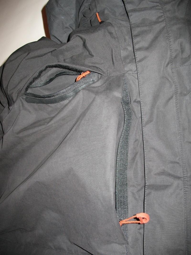 Куртка DIDRIKSONS delta jacket (размер XXXL) - 12