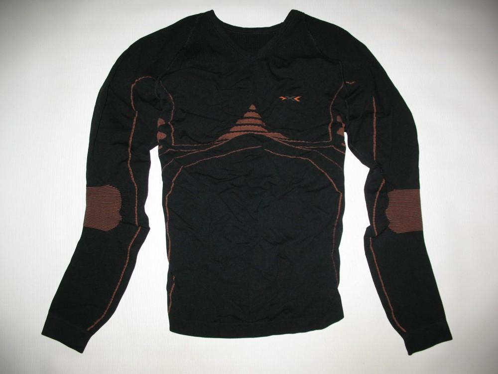 Термобелье X-BIONIC jersey/pants (размер L/XL) - 1
