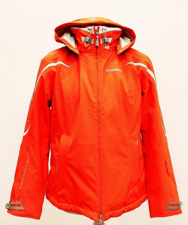 Куртка SCHOFFEL   project 3000 cosmic L lady  (размер 40-L/М) - 1