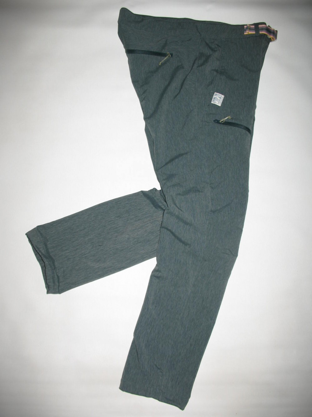 Штаны MALOJA CuroM. outdoor pants (размер M) - 3
