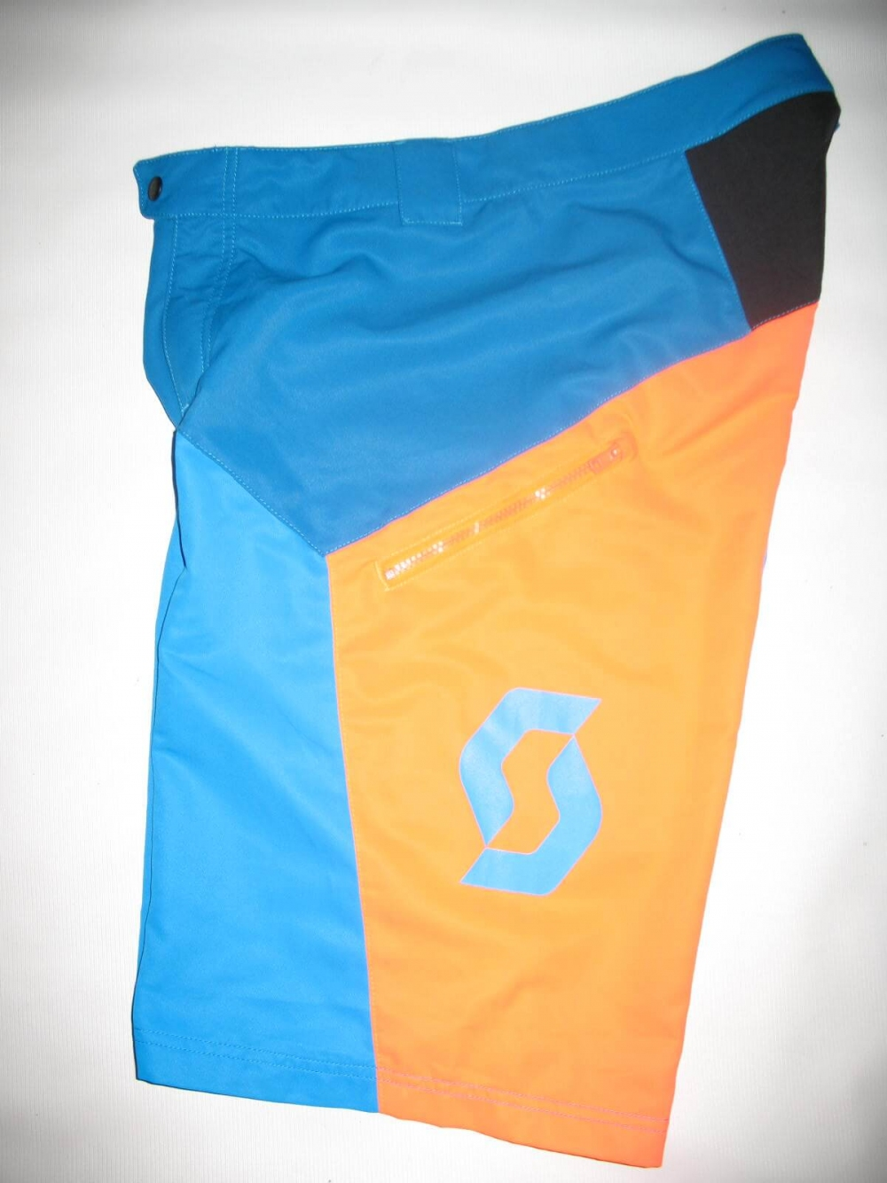 Велошорты SCOTT trail 20 LSfit shorts (размер M) - 3