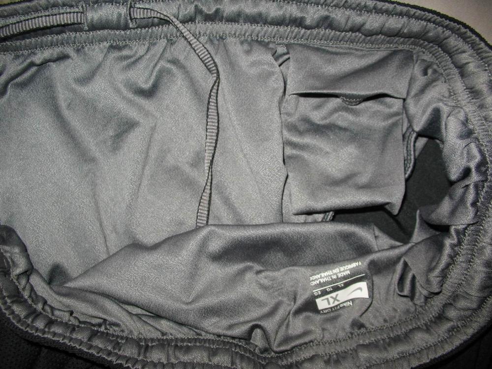 Шорты NIKE fit dry shorts (размер XL) - 6