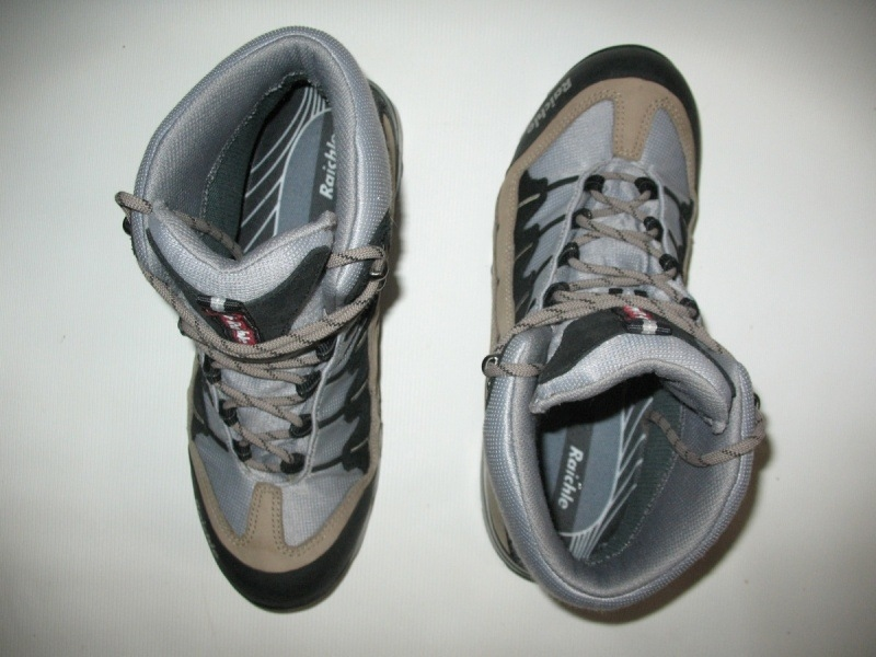 Ботинки RAICHLE fusion mid xcr   (размер US 9/UK8/EU42(на стопу до 270 mm)) - 4