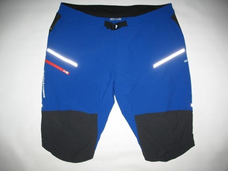 Шорты PEAK PERFOMANCE waikato shorts (размер XXL) - 4