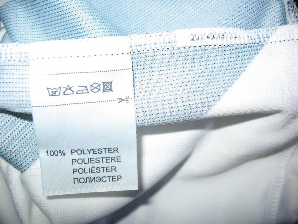Веломайка SCOTT cycling jersey (размер L) - 3