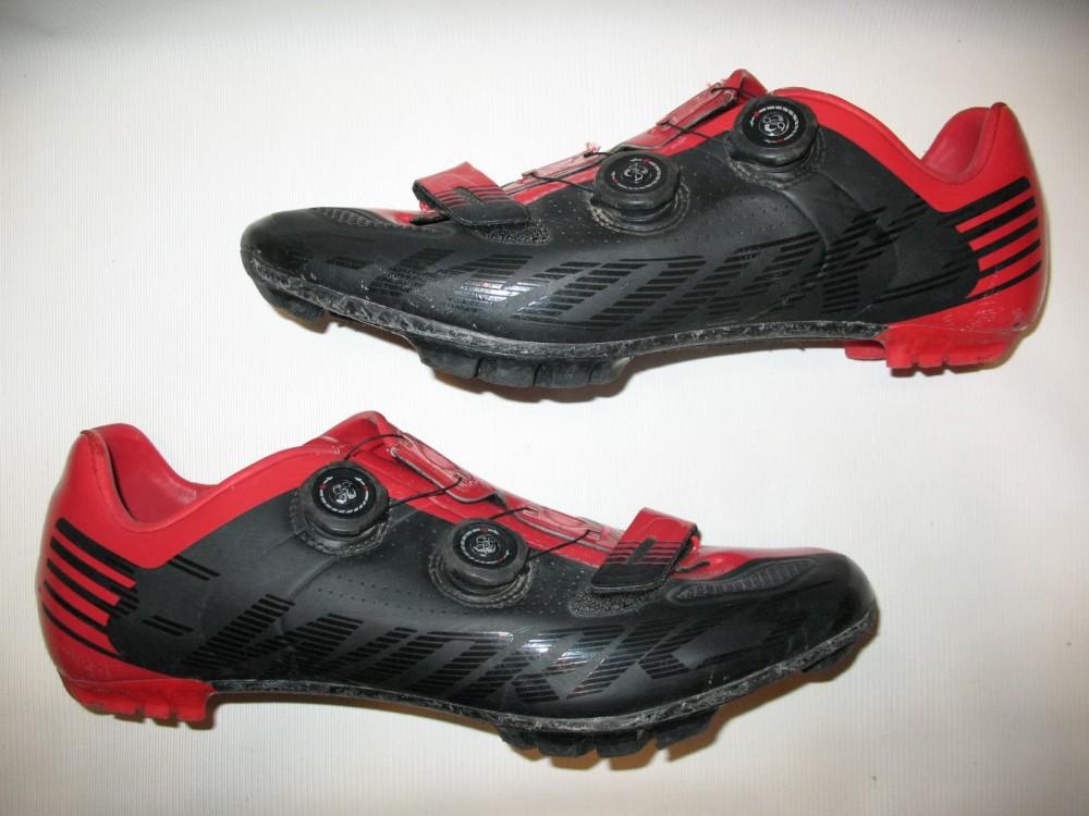 Велотуфли SPECIALIZED s-works xc mtb shoes (размер US12.25/UK11.25/EU46(на стопу до 295 mm)) - 6