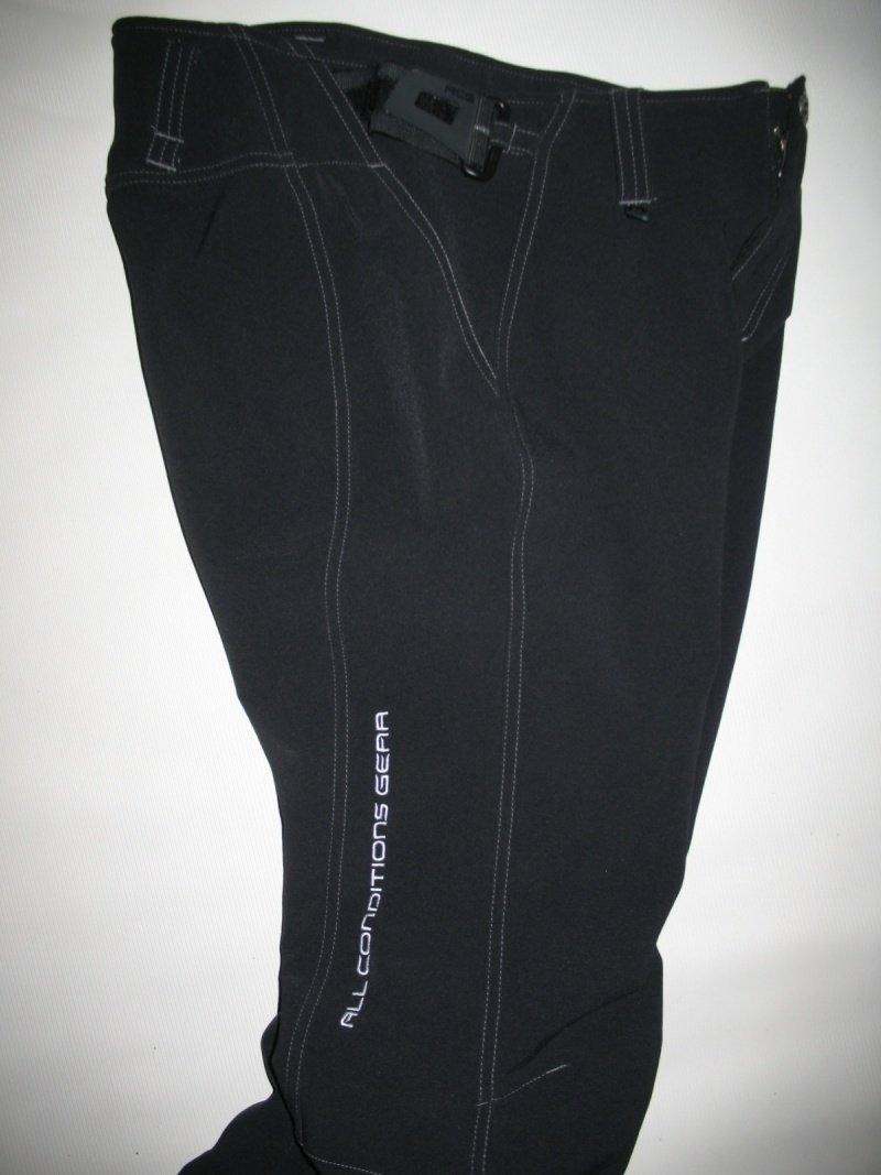Штаны NIKE acg pants lady  (размер 38-M(8-10)/S) - 5