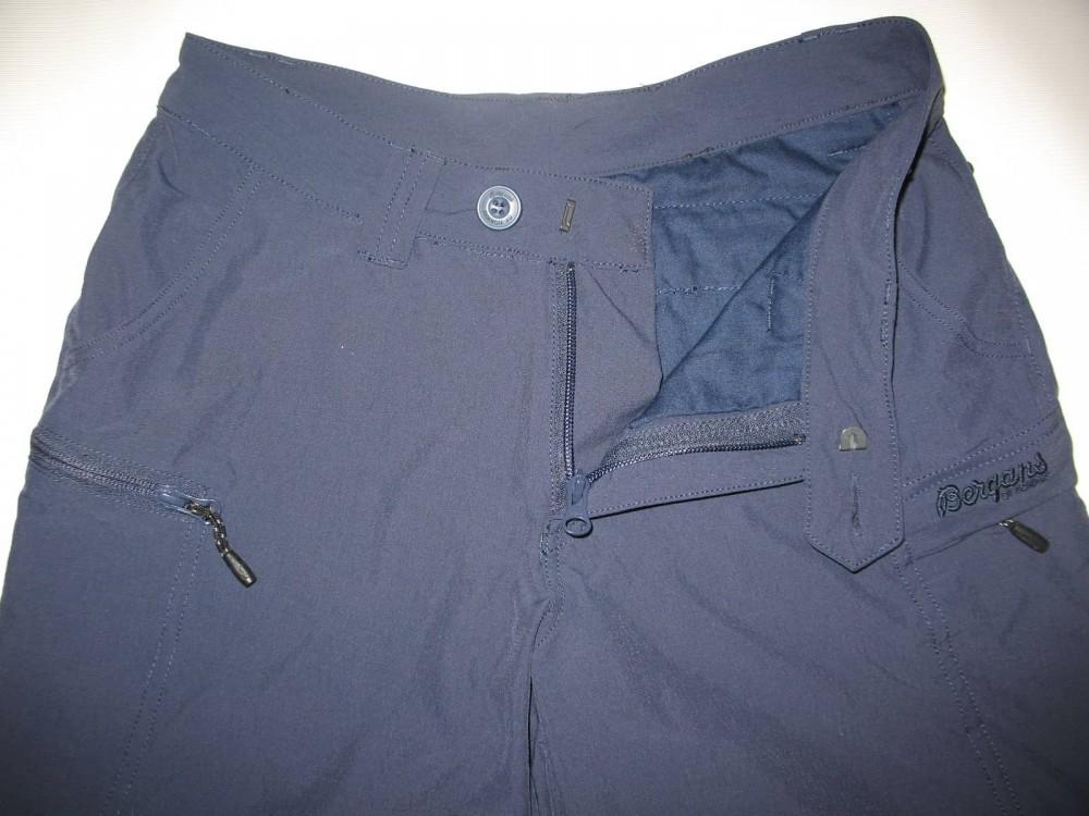 Шорты BERGANS 9966 outdoor shorts lady (размер S) - 3