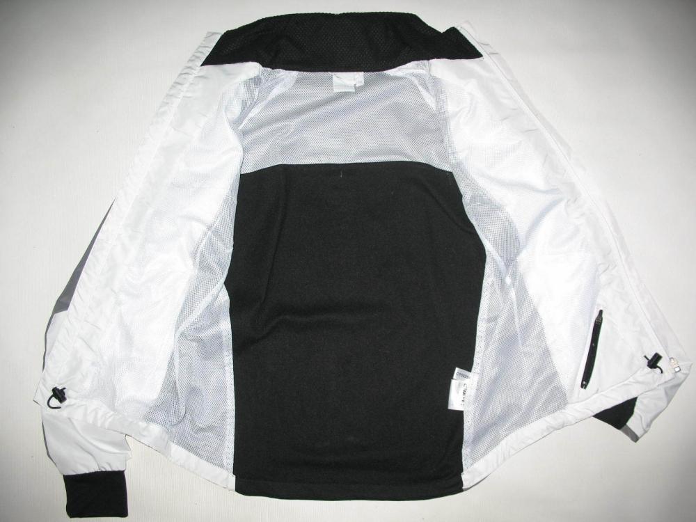 Куртка CRAFT hypervent jacket (размер 36-S/M) - 3