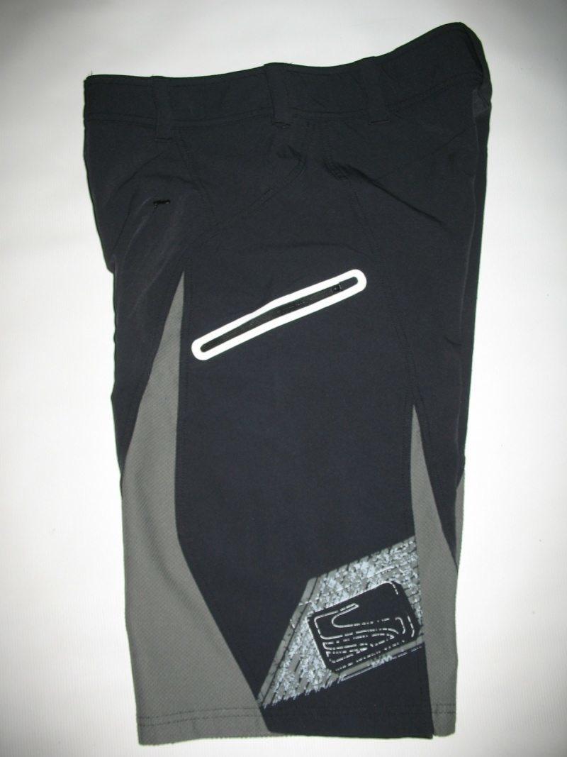 Шорты SCOTT Cycling Shorts (размер SM) - 5