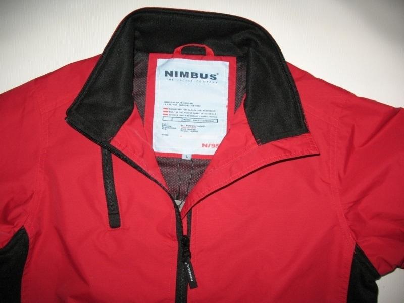 Куртка NIMBUS denver lady/unisex  (размер L, муж. S/M) - 3
