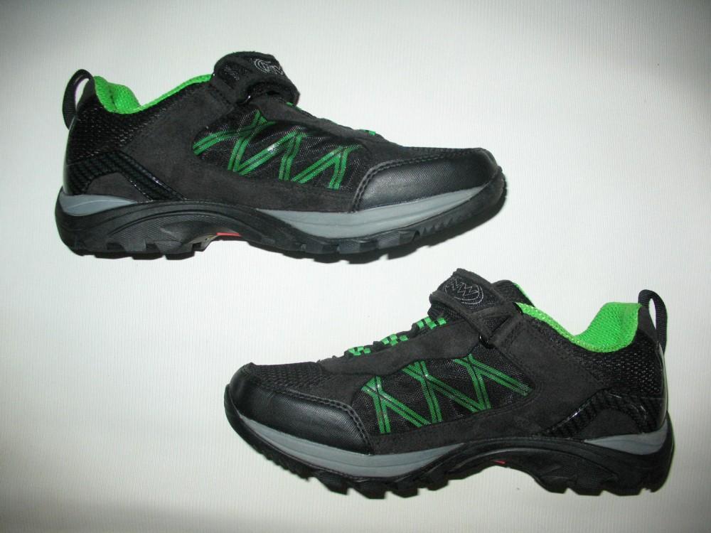 Велотуфли NORTHWAVE mission bike shoes (размер US9,5/UK8,5/EU42(на стопу до 270 mm)) - 8