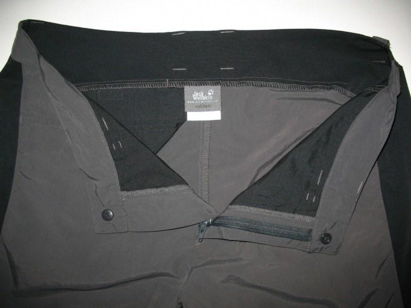 Шорты JACK WOLFSKIN shorts (размер 52-XL) - 2