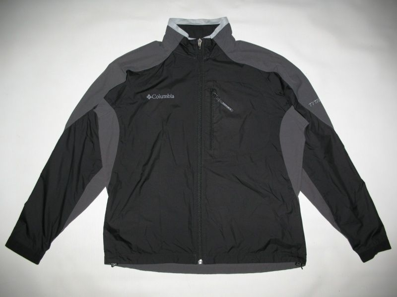 Куртка COLUMBIA Mt. Logan Jacket lady (размер M) - 3