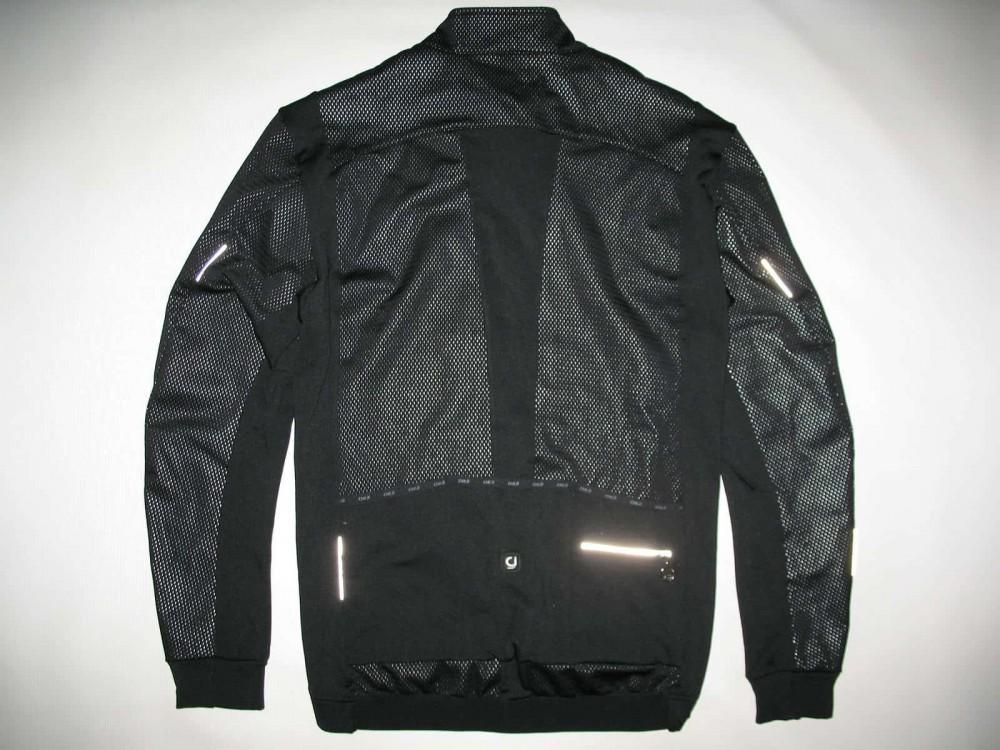 CHEJI cycling windstopper jacket (размер XL/L) - 1
