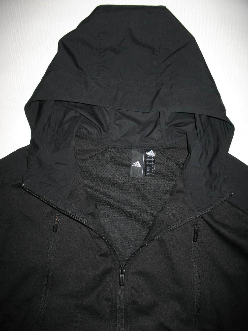 Куртка ADIDAS id hybrid jacket (размер M) - 3