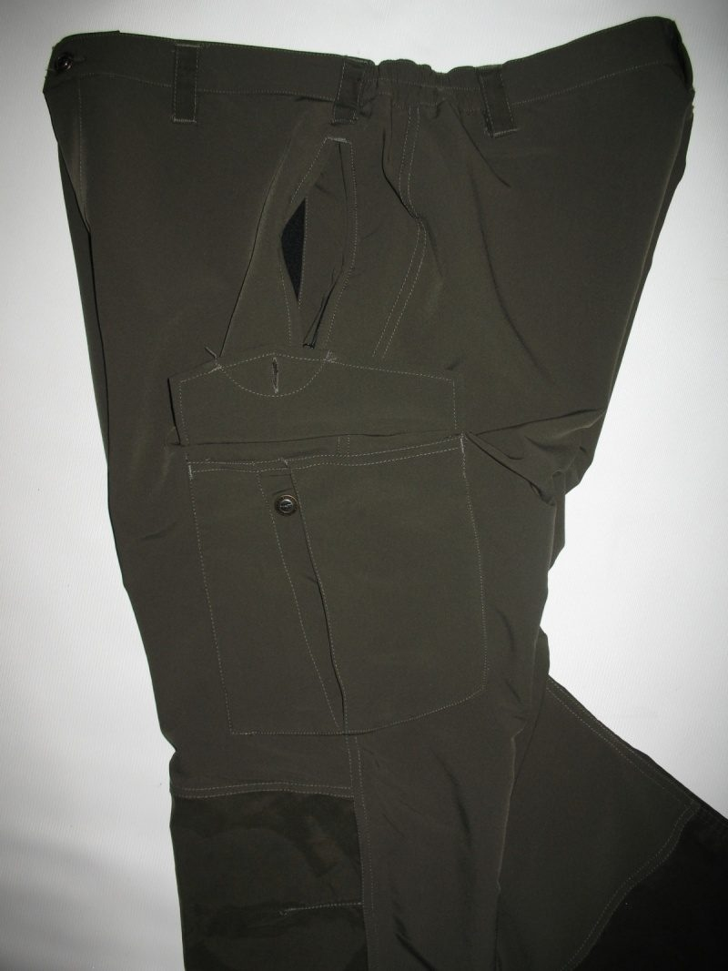 Штаны HARThunting Rando pants (размер 54/XL) - 7