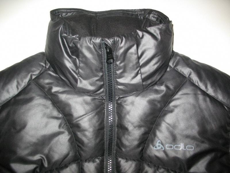 Куртка ODLO cocoon jacket lady  (размер XS/реально S/M) - 3