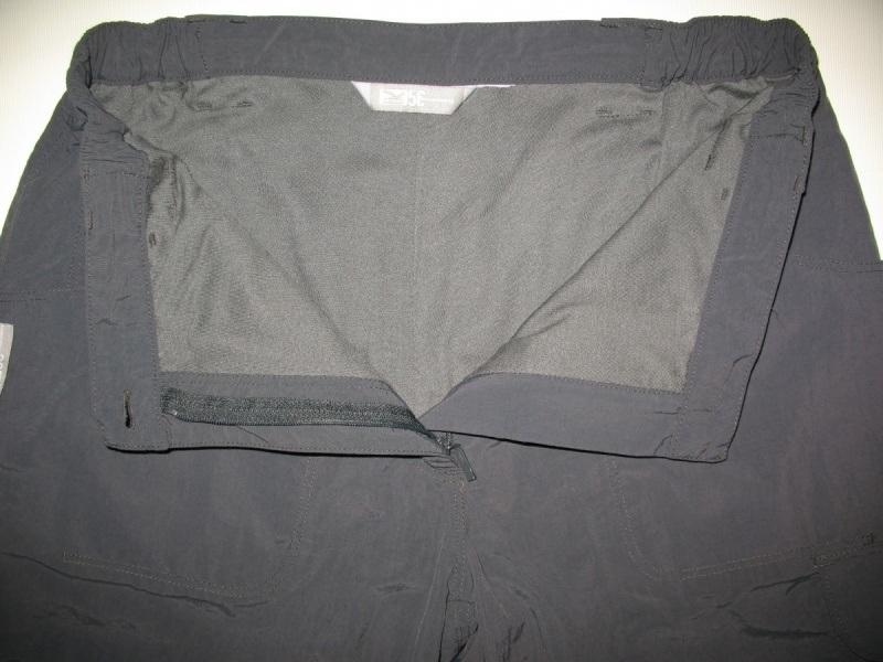 Штаны SALEWA zanzibar 2in1 pants lady (размер S) - 3