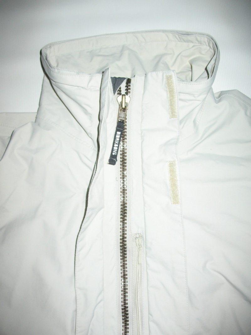 Куртка DIDRIKSONS microtech Jacket (размер M) - 2